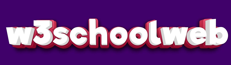 W3School Web
